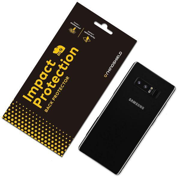 RhinoShield Screen Protector for Samsung Galaxy Note 8
