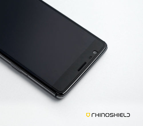 RhinoShield Impact Screen for OnePlus 3