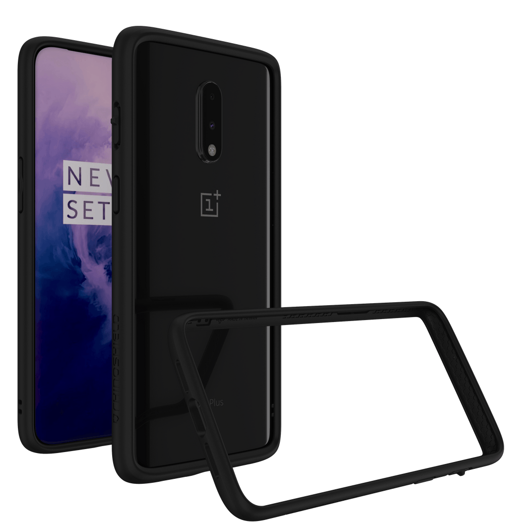 RhinoShield CrashGuard for OnePlus 7 - Black