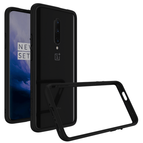 RhinoShield CrashGuard for OnePlus 7 Pro / OnePlus 7T Pro - Black