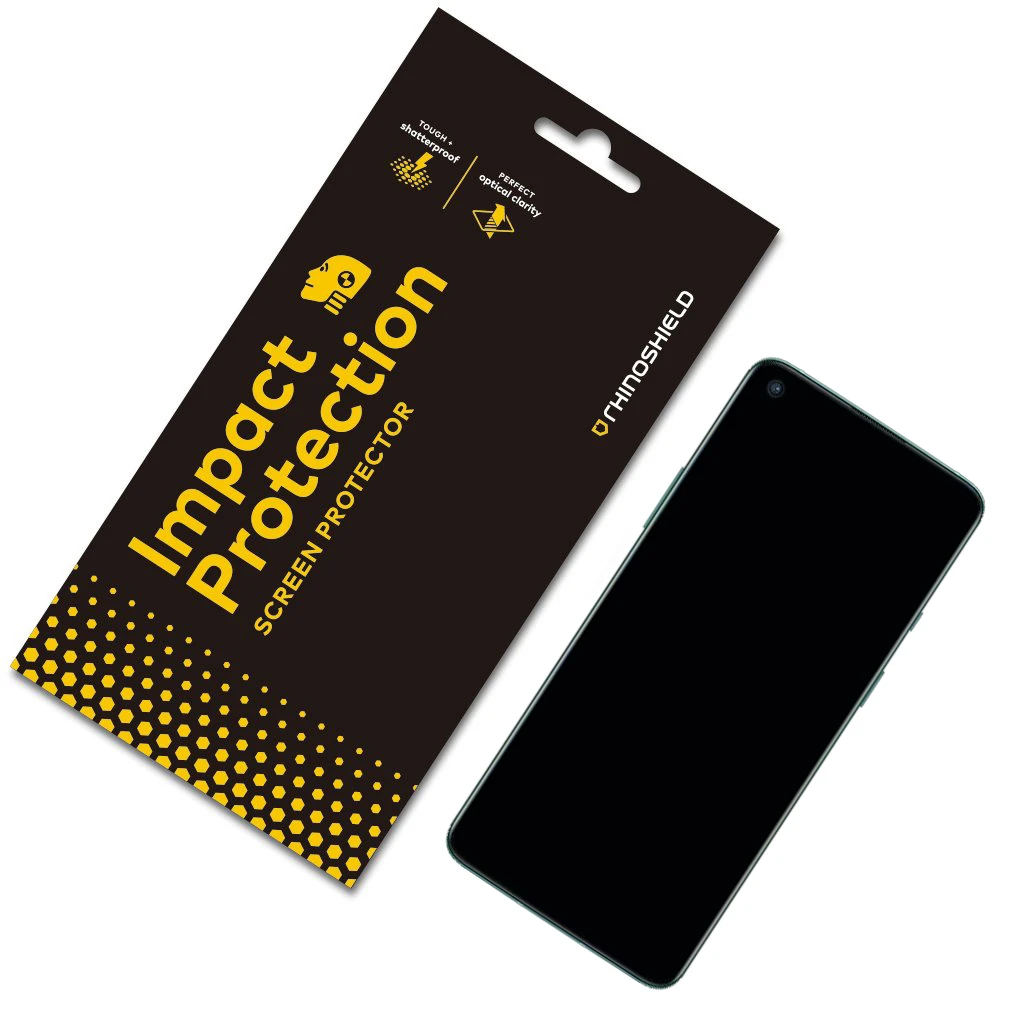 Impact Resistant Protector for OnePlus 8T