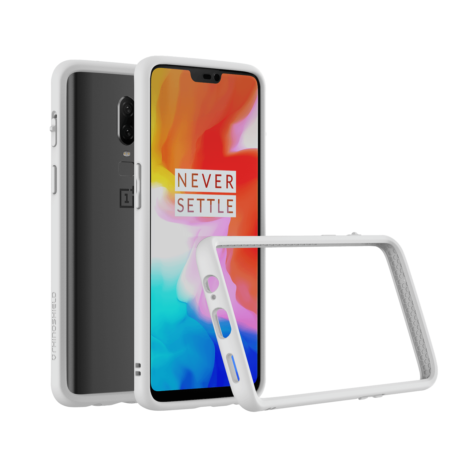 RhinoShield - CrashGuard for OnePlus 6