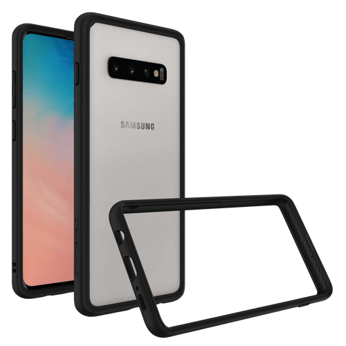 RhinoShield CrashGuard Bumper - Samsung Galaxy S10 Plus