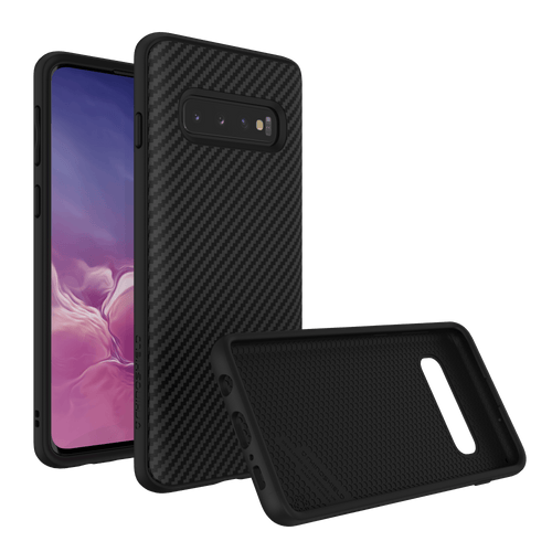 RhinoShield SolidSuit Samsung Galaxy S10 Case