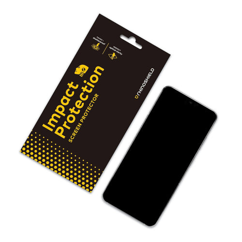 Impact Resistant Protector for Samsung Galaxy S21 Plus