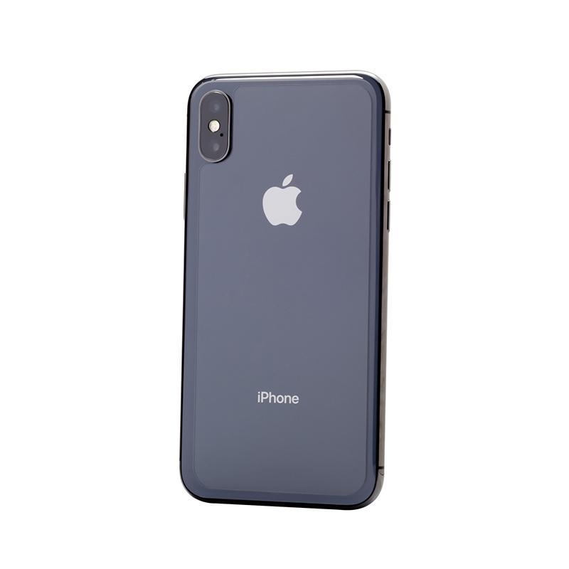 Rhinoshield Screen Protector for iPhone X/XS - Back Only