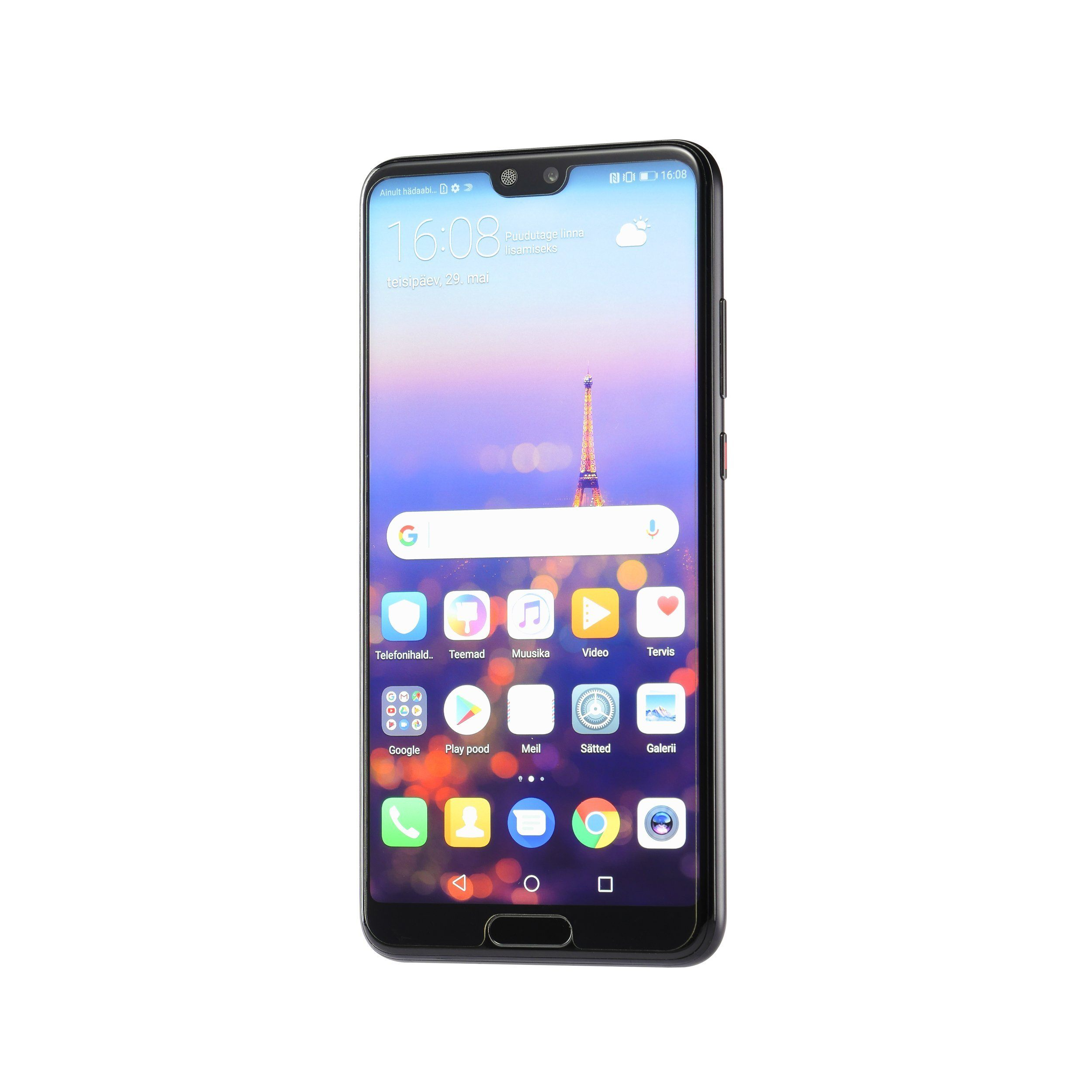 RhinoShield Screen Protector for Huawei P20 Front Only