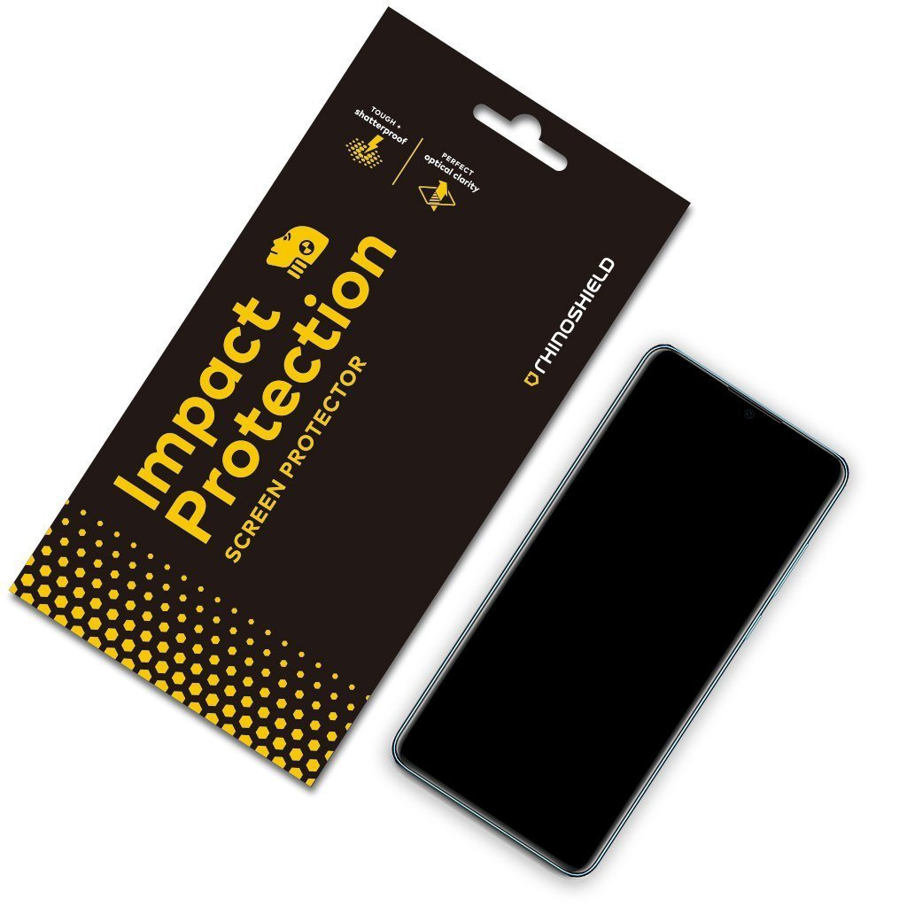 RhinoShield Screen Protector for Huawei P30 Lite