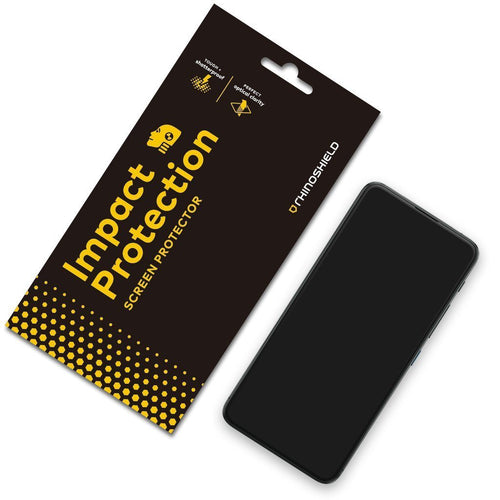 RhinoShield Screen Protector for Asus ZenFone 6/6Z Front Only
