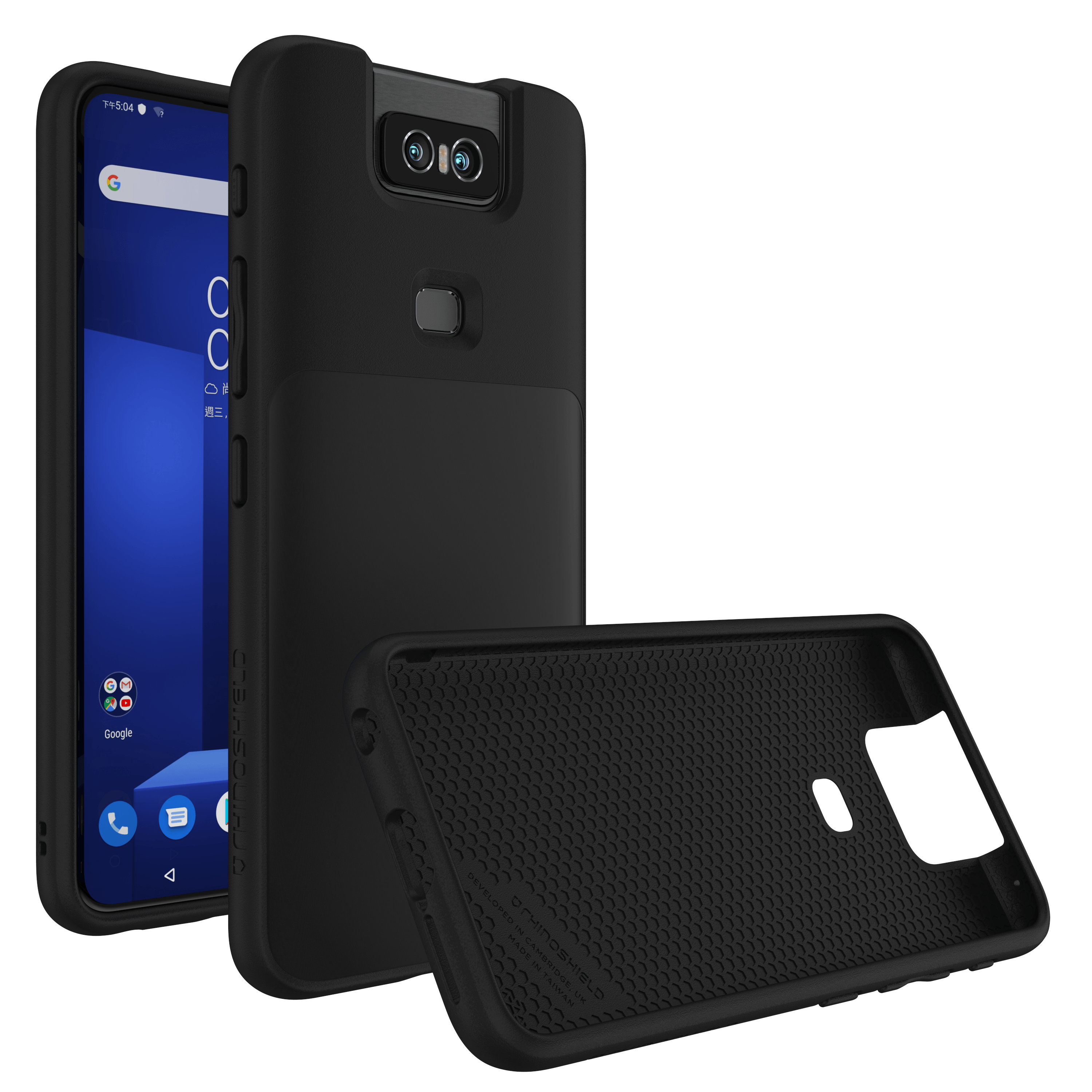 RhinoShield SolidSuit for ASUS ZenFone 6