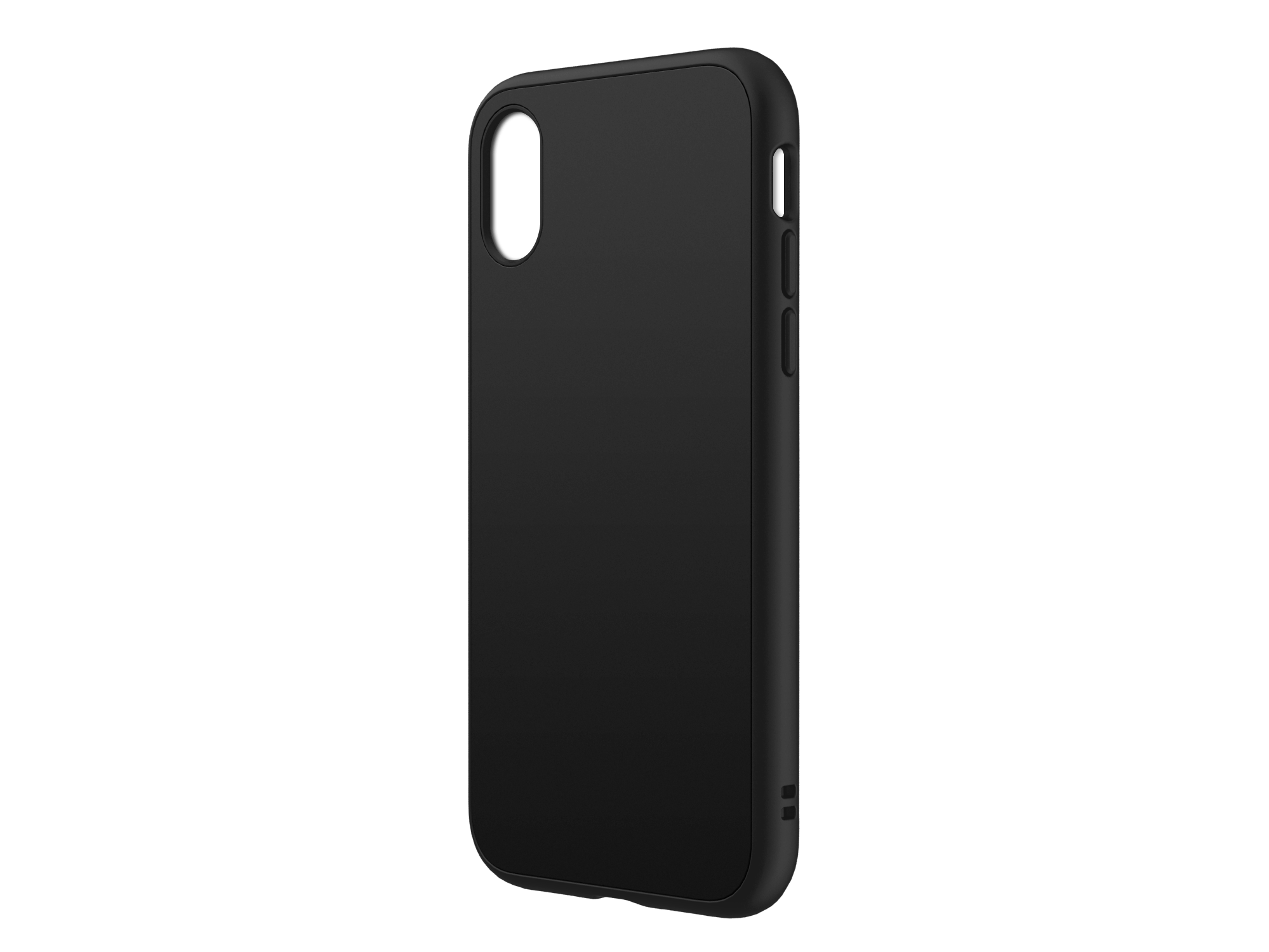 iPhone X SolidSuit Case