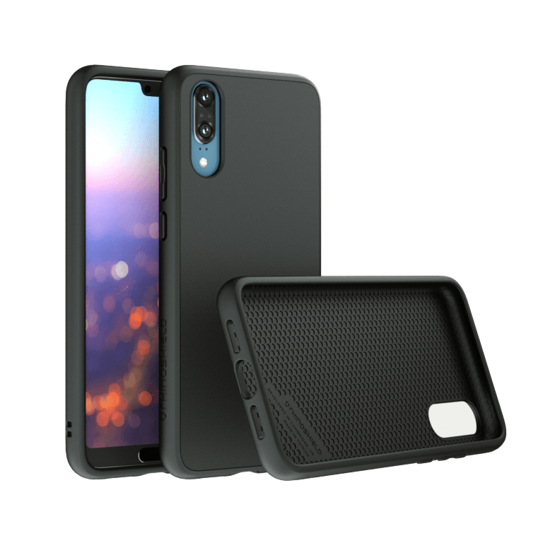 RhinoShield SolidSuit for Huawei P20