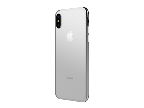Phase2 iPhone X