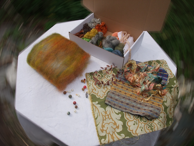 Autumn Craft box guaranteed to brighten up any Crafter's autumn days...