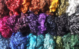 Carded Fleece (Blends & Humbugs)