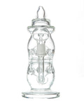 Glass Baby Bottle Dab Rig Bong - Flight 24 LLC