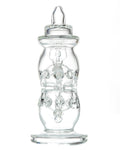 Clear Baby Bottle Dab Rig - flight24llc