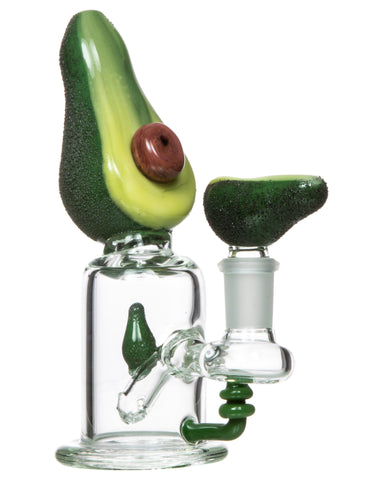 Avocado Bong - Flight 24 LLC