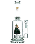 Themed Glass Bong - Check It Out!