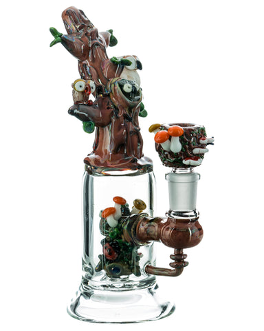 Hootie and Friends Tree Bong - Flight 24 LLC