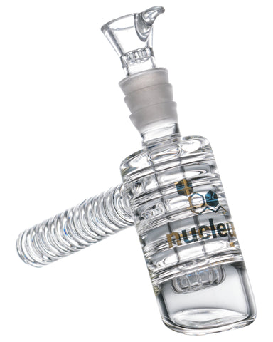 Ladder Accented Hammer Bubbler - Flight 24 LLC