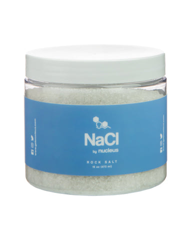 """NaCl"" Rock Salt - Flight 24 LLC"