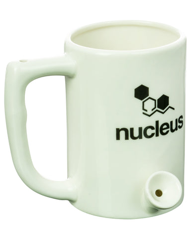 Nucleus - Pipe Mug - Flight 24 LLC
