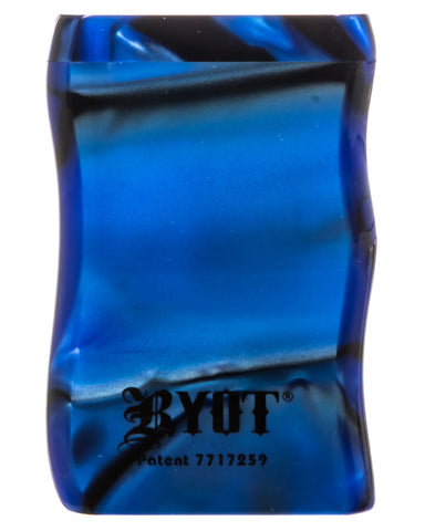 RYOT - Small Acrylic Taster Box - Blue - Flight 24 LLC