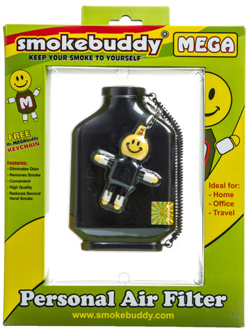 Smokebuddy Mega - Flight 24 LLC