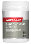 N/L SUPER CALCIUM COMP GOLD 120TAB - Qld Discount Vitamins