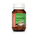 FUSION CONSTIPATION 30TAB - Qld Discount Vitamins