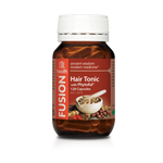 FUSION HAIR TONIC 120CAP - Qld Discount Vitamins