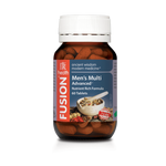 FUSION MENS MULTI 30TABS - Qld Discount Vitamins
