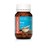 FUSION SLEEP 60TAB - Qld Discount Vitamins