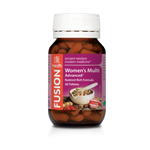FUSION WOMENS MULTI 30 - Qld Discount Vitamins