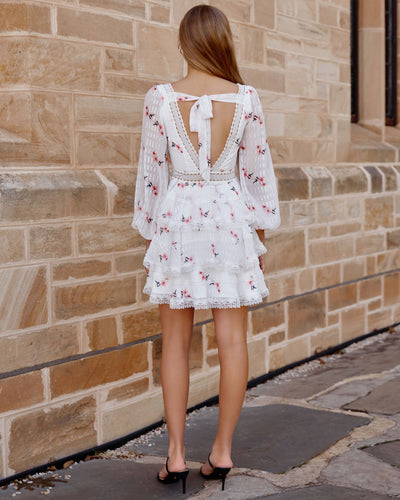 Twosisters The Label Celina Dress Floral