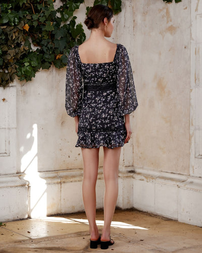 Twosisters The Label Marykate Dress Black