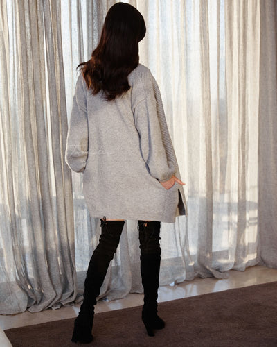 Twosisters The Label Dannie Knit Grey