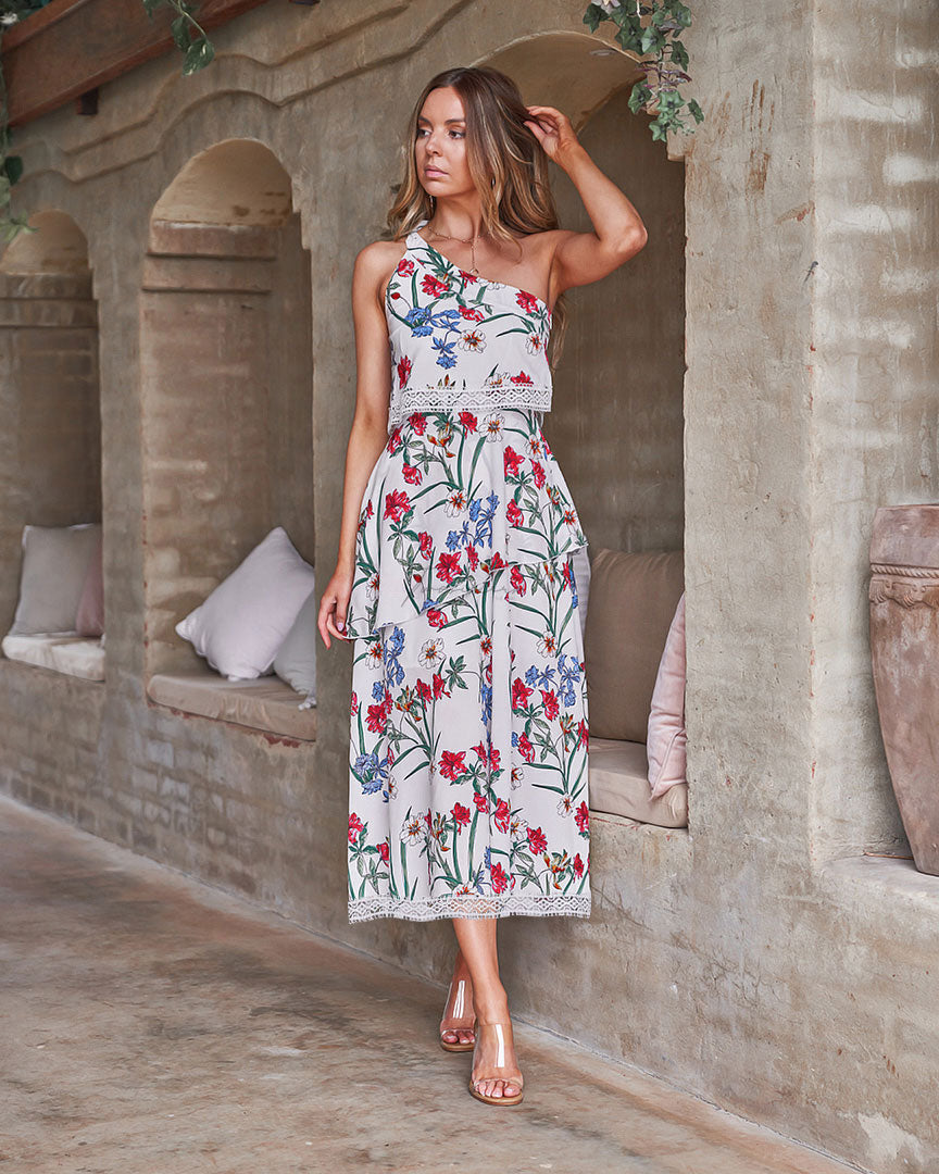 Twosisters The Label Rochelle Dress Floral
