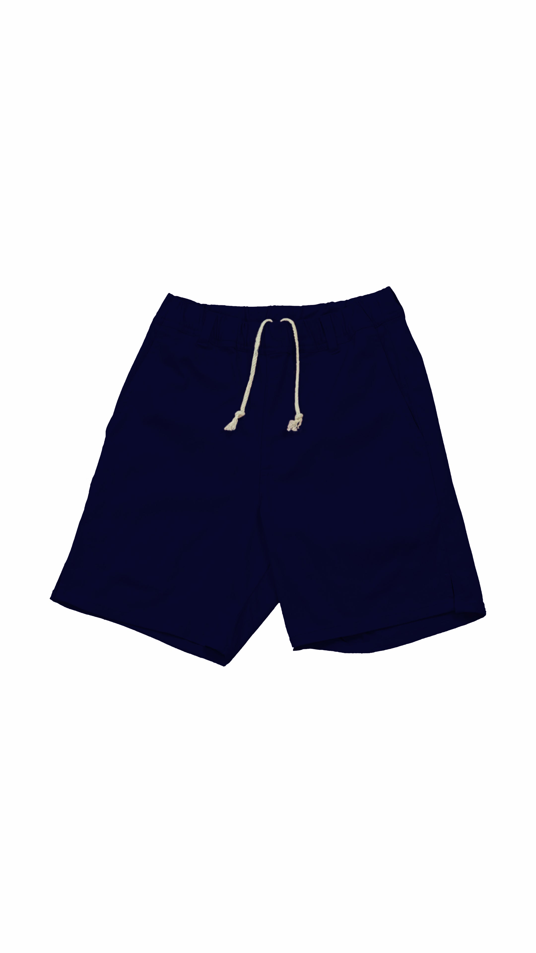 Navy Blues Short