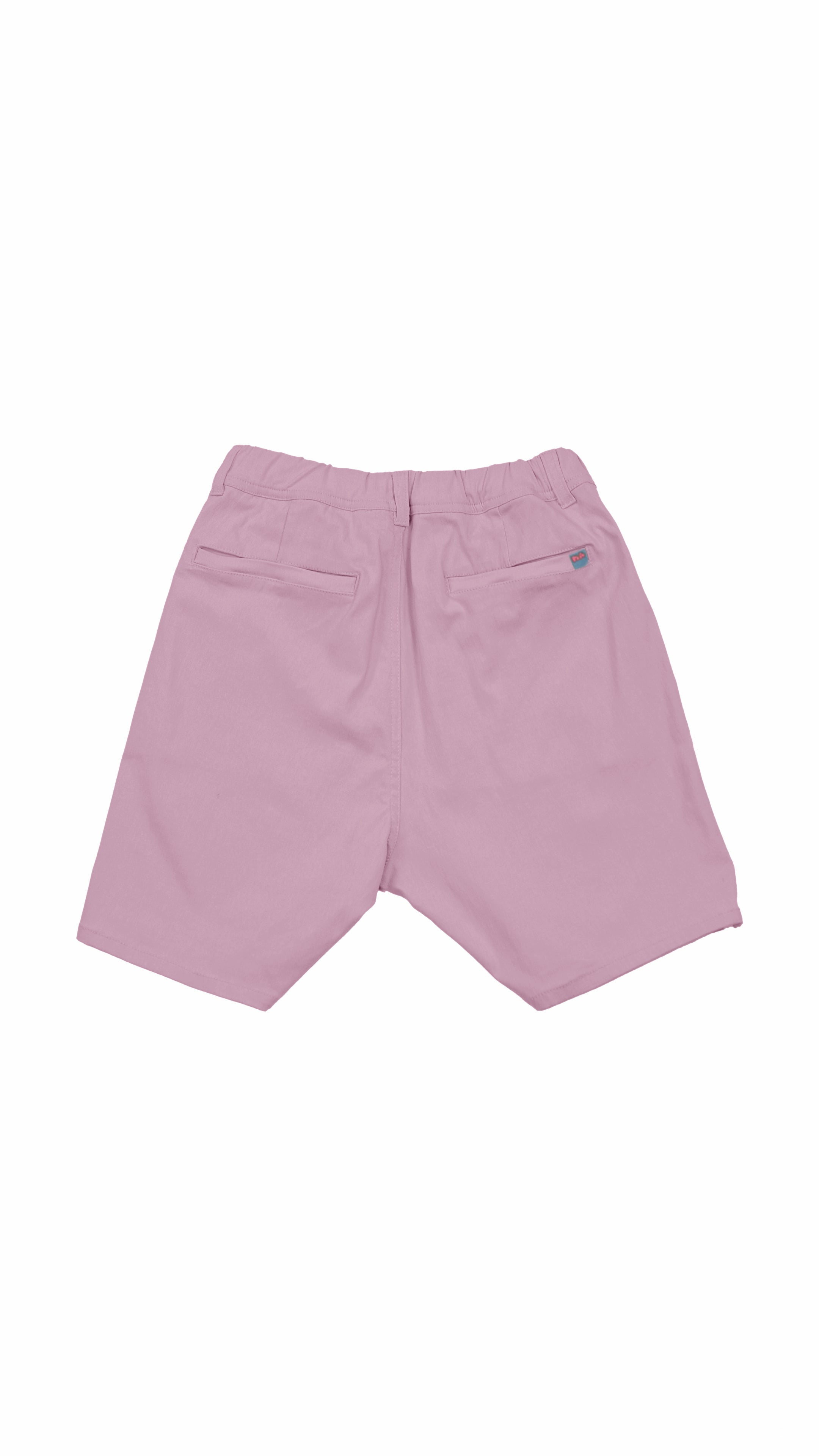 Pretty in Pink Short