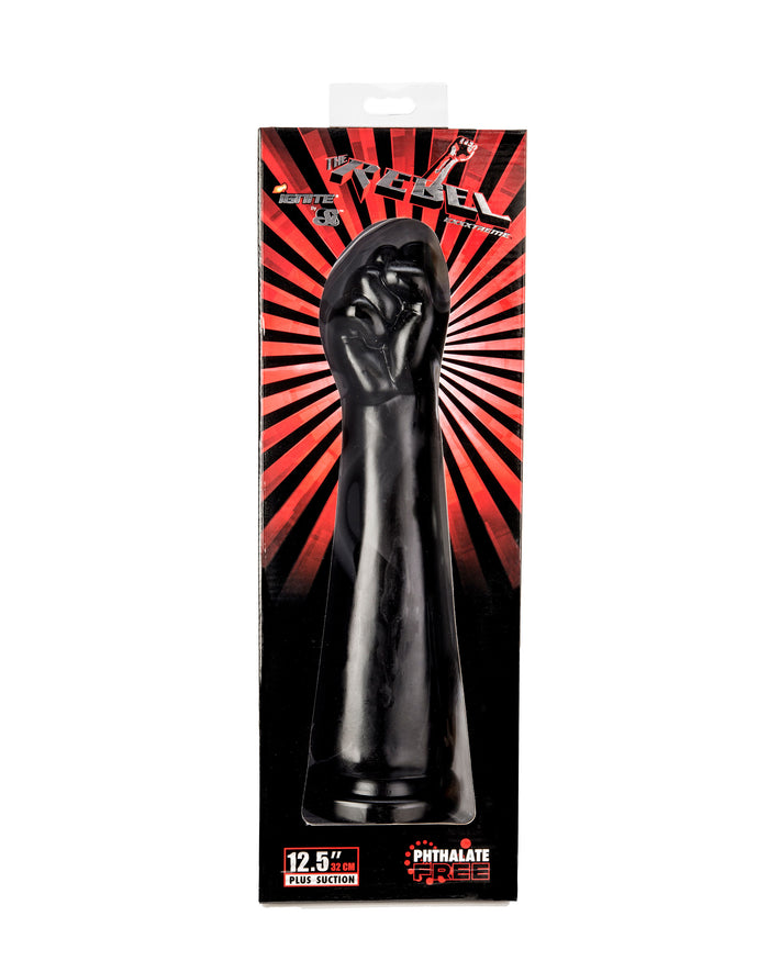 Si-50571 THE REBEL EXXXTREME - BLACK