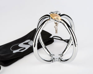 Si-95104 SMALL SPHERICAL WRISTCUFFS