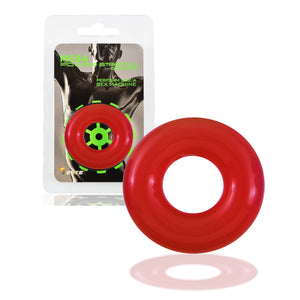 Si-95402 MEGA POWER STRETCH DOUGHNUT - RED