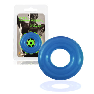 Si-95403 MEGA POWER STRETCH DOUGHNUT - BLUE