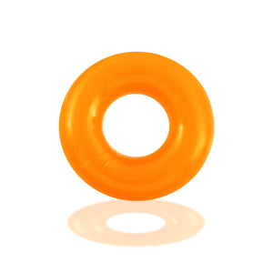 Si-95404 MEGA POWER STRETCH DOUGHNUT - ORANGE