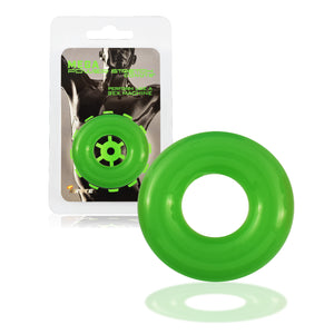 Si-95405 MEGA POWER STRETCH DOUGHNUT - GREEN