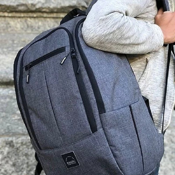 BAGSIC ALL DAY 商務運動後背包 (30L)