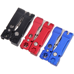 19 in 1 Multifunction Bike Repair Tool