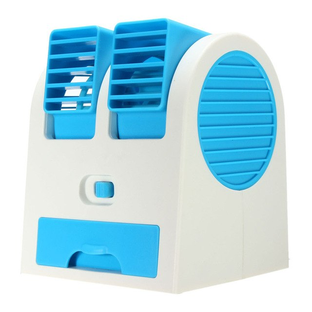 USB Air Conditioner Cooling Fan